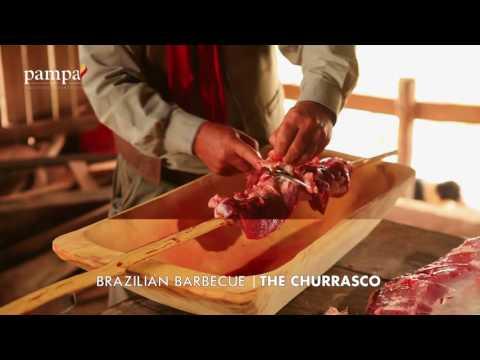 Brazilian Barbecue Churrasco