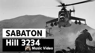 Sabaton - Hill 3234 (Music Video)