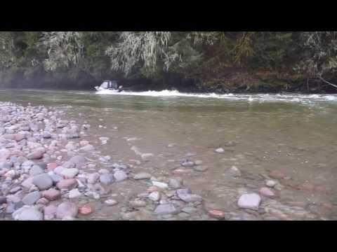 Alaskan Wooldridge 17'