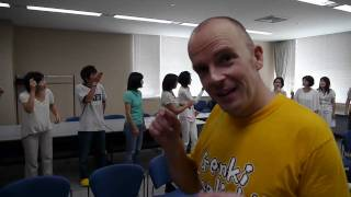 Genki English Pronouns Game We / They