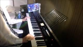 櫻の詩 【サクラノ詩】 piano arrange MP3