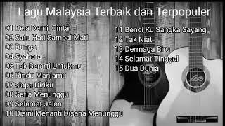 Lagu Malaysia Terbaik dan Terpopuler-BOX Music Channel