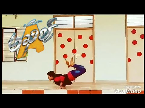 Hey Akhil Video Song//Akhil _The power of...