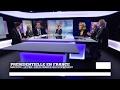 Macron- Le Pen : deux France qui s'affrontent