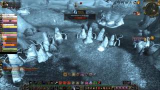 19 Twink Affliction Warlock WSG Commentary