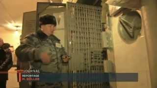 ARTE Journal - Tägliche Folter in Gefängnissen