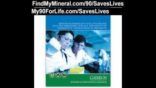 Dr Dirt reveals the Clemson University Study of some Youngevity Products 013013.wmv