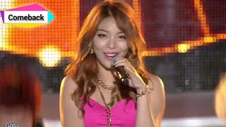 [Comeback Stage] Ailee - Dont