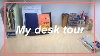 ✨ 저의 독서실 책상을 소개합니다 ✨ | What's …