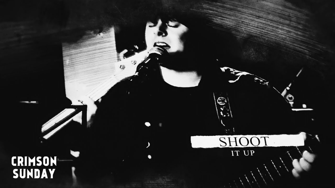 Shoot It Up - a stunning new video out