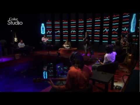 Larsha Pekhawar Ta HD, Hamayoon Khan, Coke Studio Pakistan, Season 5, Episode 1