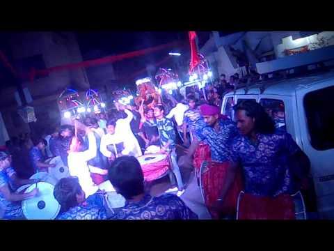 Ram Ji Ki Nikali Sawari By Shree Radha Rani Dhumal Group Gudhiyari Mo. 8109647643 ,9303550401