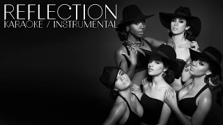 Fifth Harmony - Reflection (Karaoke / Instrumental)