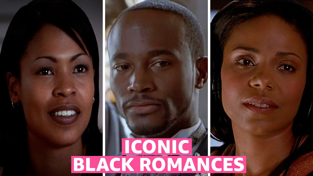 Download Top 5 Black Romance Movies from the 90s   Prime Video