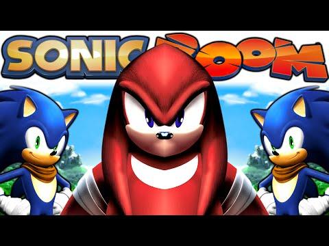 Fictional Fight Club – Round 1 – Mario vs Sonic ... |Super Mario Sonic Boom