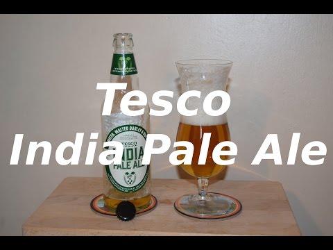 Tesco India Pale Ale