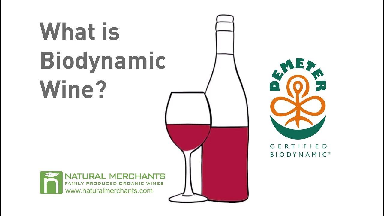 Biodynamic Wine