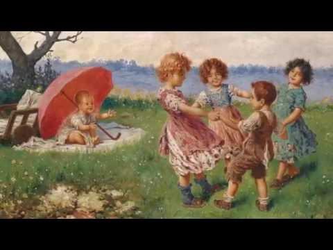 Баратынский Е - Весна, весна, как воздух чист