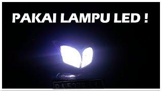 Video Cara Ganti Lampu Utama Headlamp Supra X 125 fi Helm in download MP3, 3GP, MP4, WEBM, AVI, FLV Oktober 2018