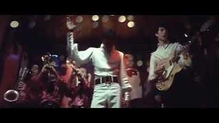 Conexion (Strong Lover) en Las Gatas Tienen Frio (1970) - Rehearsal (Ensayo)