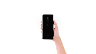 How to Apply a dbrand OnePlus 7 / 7 Pro Skin