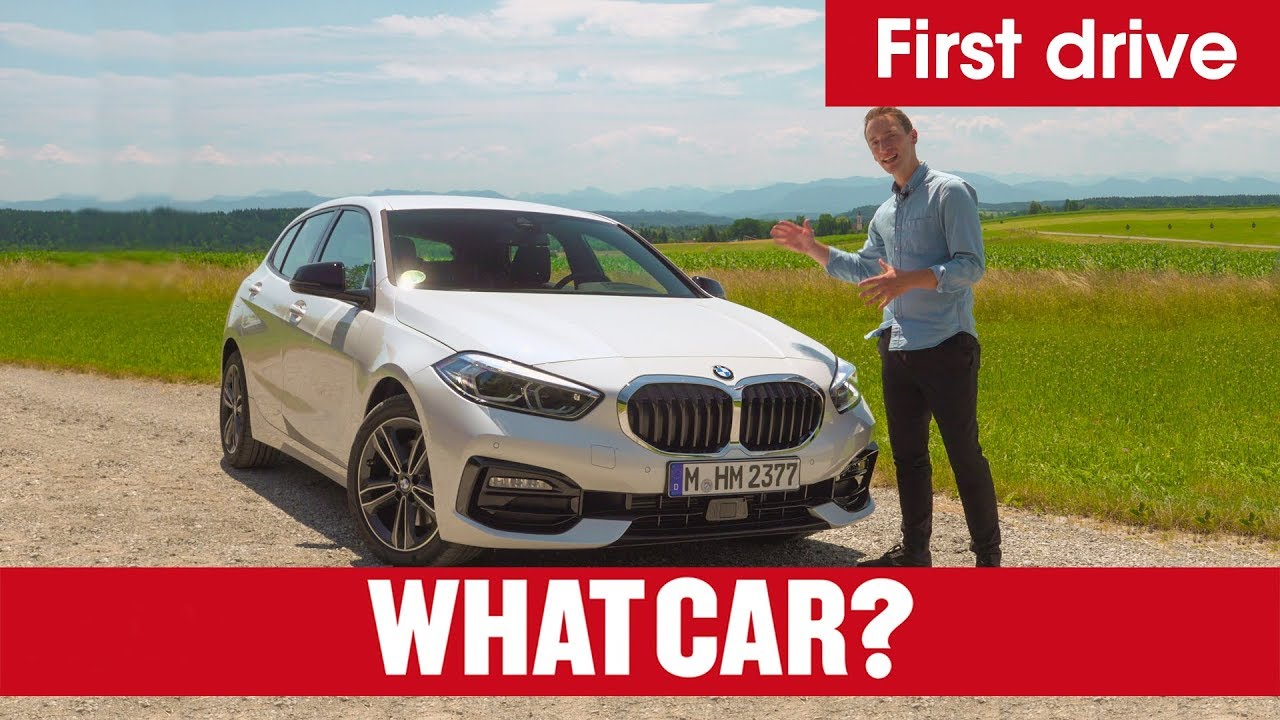 2020 Bmw 1 Series Review 118d M135i A Proper Rival For The Mercedes A Class What Car