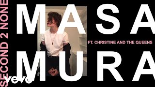 Скачать Mura Masa Second 2 None Official Audio Ft Christine And The Queens