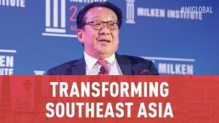 How China Is Transforming Southeast Asia