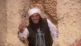 😂😂أبا الخالد النبوى ... أمير الجماعة الحنين رزق   - SNL بالعربى