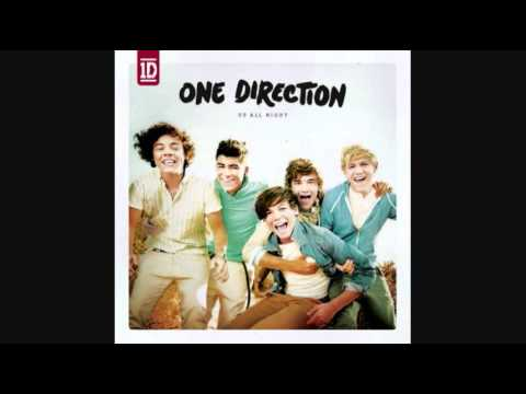 One Direction - One Thing [Audio]