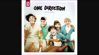 Baixar - One Direction One Thing Audio Grátis