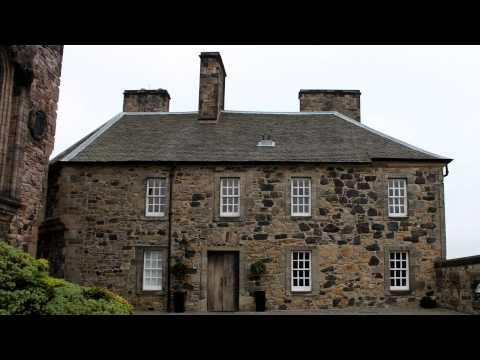 13 Scotland Palace of Holyroodhouse Edinburgh Castle Royal Yacht