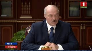 Президент сделал акцент на публичной дискуссии вокруг отставок в правительстве