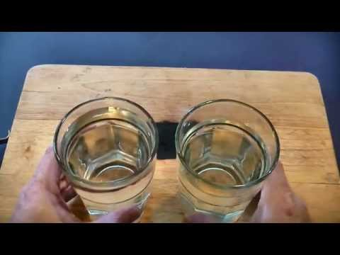 Do water purification tablets affect taste?