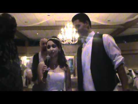 Music and More Entertainment Service Wedding DJ Testimonial