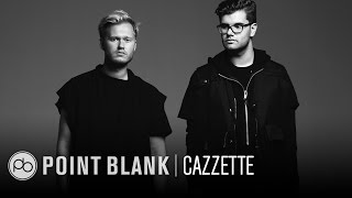 Cazzette - A State of Bliss Track Masterclass (FL Studio)