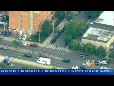2 Shot & Killed Inside Car In Brooklyn