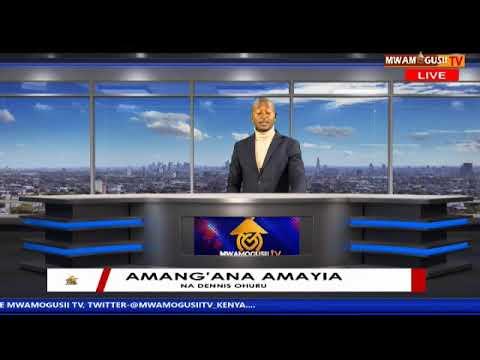 Download AMAYIA A MWAMOGUSII TV