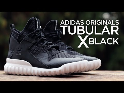 adidas TUBULAR X 2.0 White adidas New Zealand