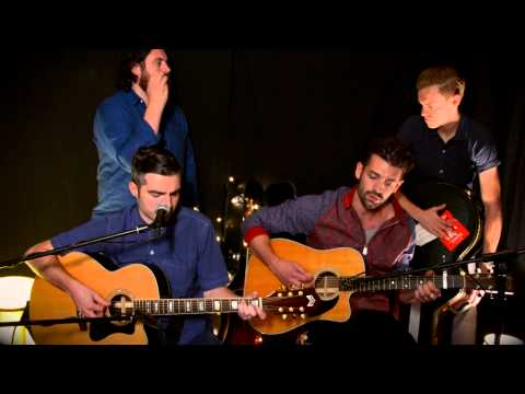 The Boxer Rebellion - Always (Live session @ Lowlands)