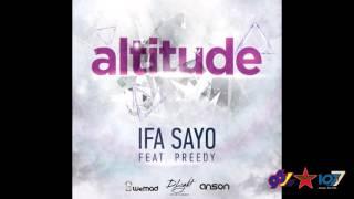 ifa sayo feat preedy altitude