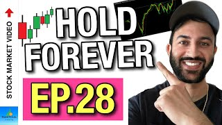 Top 3 Penny Stocks to Buy and Hold FOREVER | 3000% +