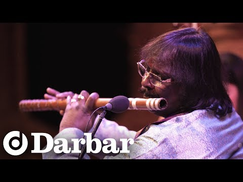 Sublime Sunrise Flute | Pandit Rajendra Prasanna | Raag Bhairavi | Music of India