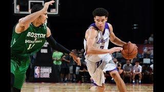 Full Highlights: Boston Celtics vs Los Angeles Lakers, MGM Resorts NBA Summer League | July 8