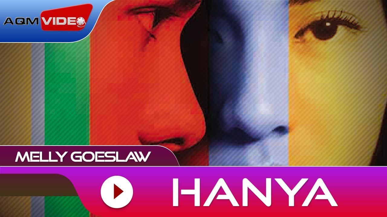 Melly goeslaw – hanya lyrics   genius lyrics.