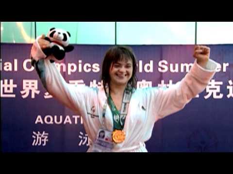 Special Olympics World Summer Games LA 2015 Video