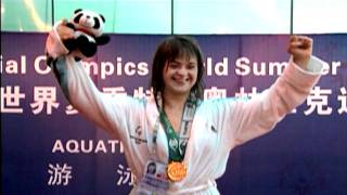 Special Olympics World Summer Games LA 2015 Video