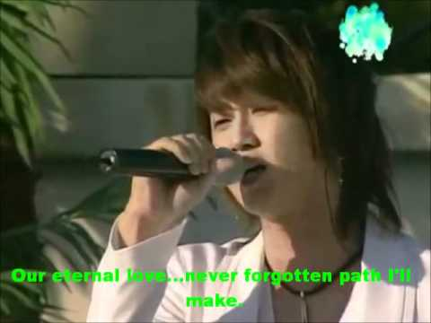 "♥ KIM HYUN JOONG ♥ *SS501* (Eng Sub) ""Find"" RE- EDITED"