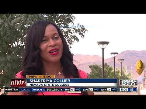 Addressing the teacher shortage in Las Vegas