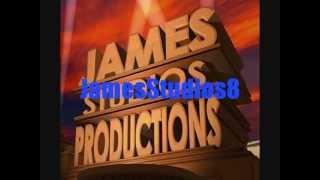 Official Trailer For JamesStudios8